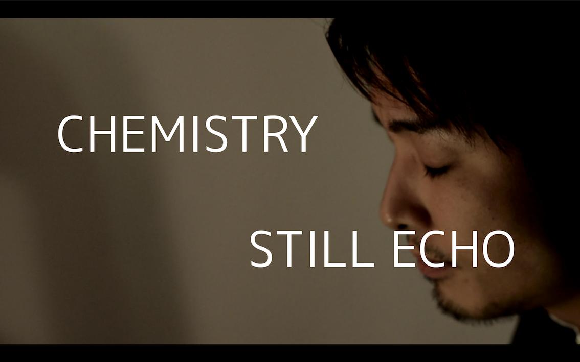 STILL ECHO – CHEMISTRY Yo1ko2 cover…Guest Vocal