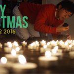Merry Christmas from Yo1ko2 2016