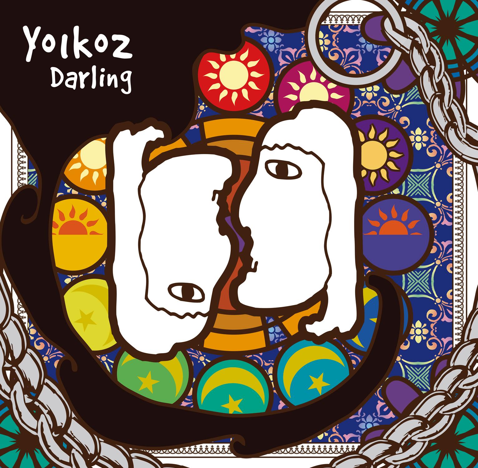 Album Darling 発売再開