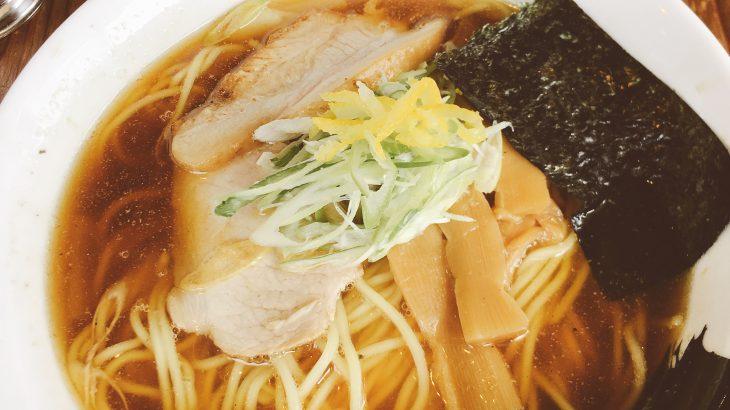 ❾ NIIGATA RA-MEN BOOK 2018 Komachi 新潟 八