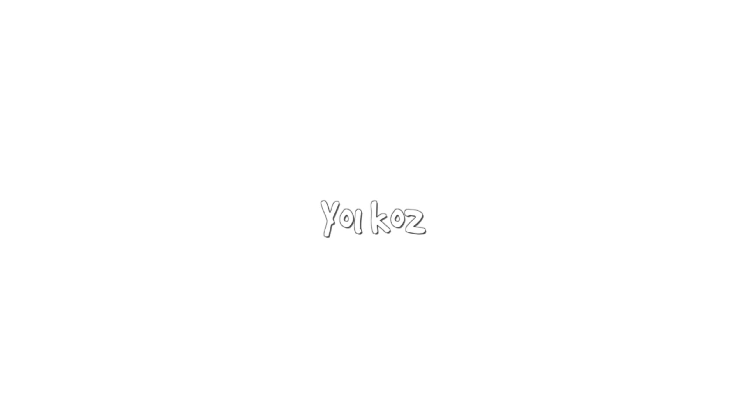 Yo1ko2 – YouTube動画公開日決定のお知らせ
