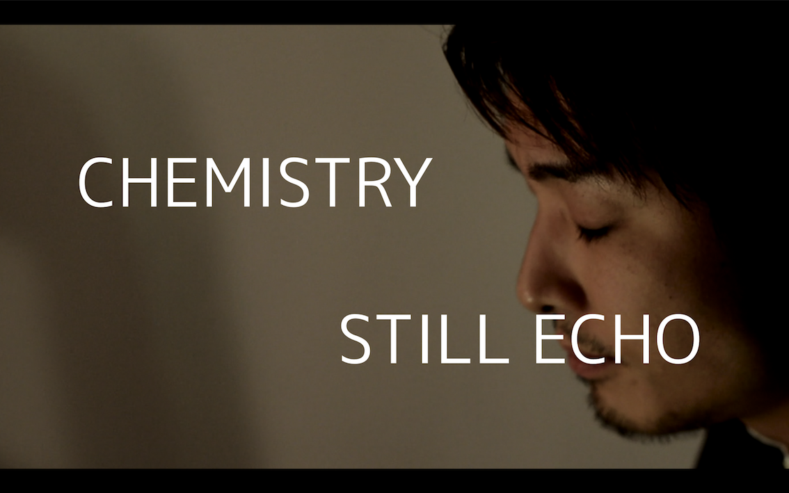STILL ECHO – CHEMISTRY Yo1ko2 cover…Guest Vocal