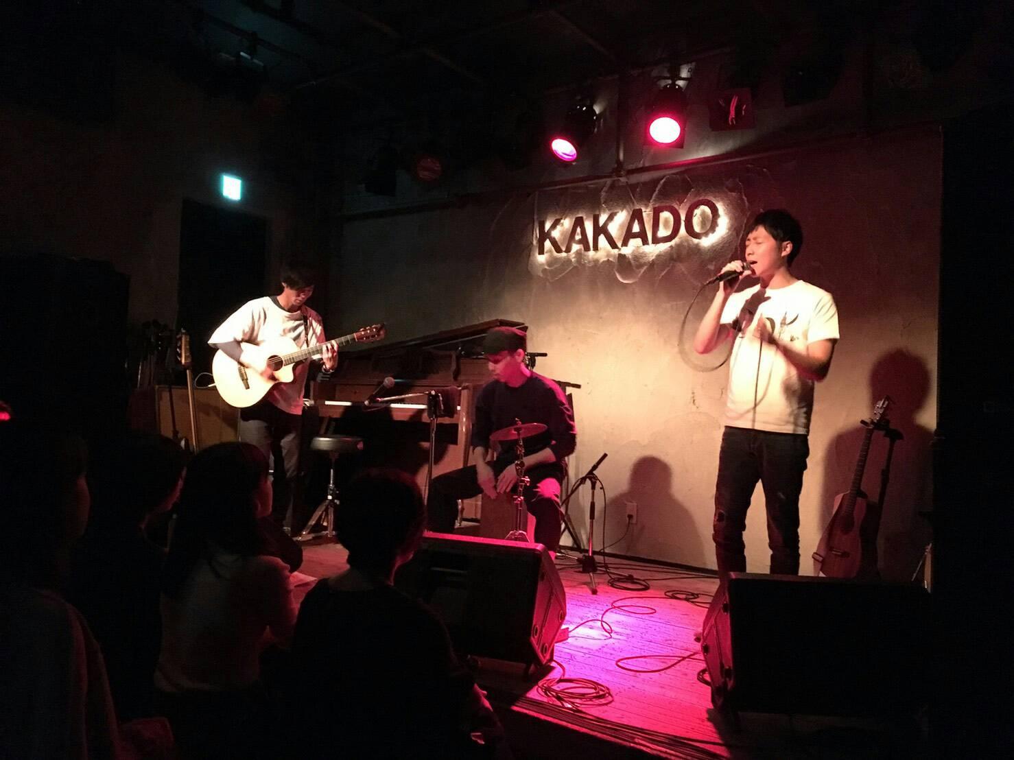 2017.10.29 LIVE レビュー 100曲カバー挑戦