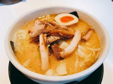 19 NIIGATA RA-MEN BOOK 2018 Komachi 新潟 ののや 三条本店