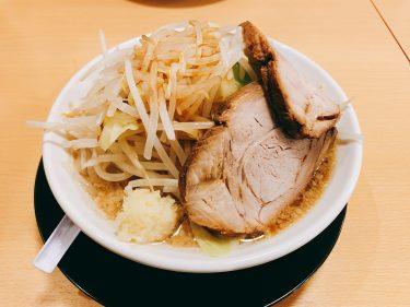 23 NIIGATA RA-MEN BOOK 2018 Komachi 新潟 燕三条 織蔵