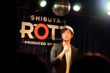 ありがとうございます、しか言えません。6/16(SUN) Yo1ko2 Yo1単独LIVE SHIBUYA ROTT