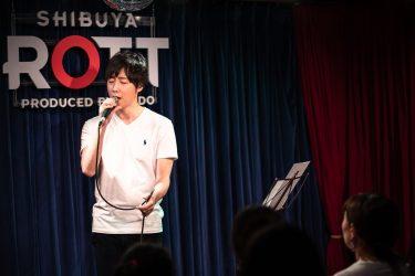 Yo1ko2 Yo1関西単独LIVE!! 11/2(土) 心斎橋 歌う魚