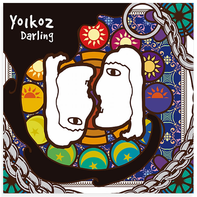 【CD】Album : Darling