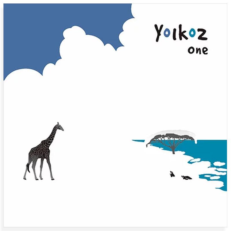 【CD】Album: One